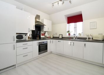 Thumbnail 1 bed flat for sale in Wilkinson Road, Kempston