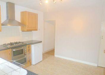 Thumbnail 2 bed end terrace house to rent in King John Street, Swindon