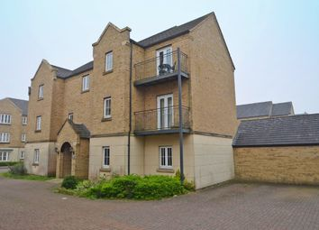 Thumbnail 2 bed flat for sale in Avocet Close, Coton Meadows, Rugby