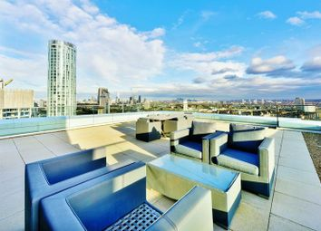 Thumbnail 8 bed flat for sale in The Penthouses, Pinto Tower, Nine Elms Point