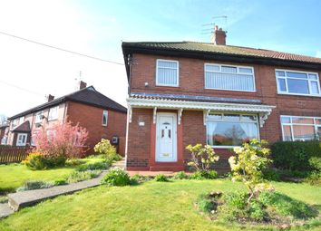 Thumbnail 4 bed semi-detached house for sale in Dalton Avenue, St. Helen Auckland, Bishop Auckland