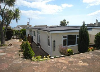Thumbnail 3 bed semi-detached bungalow to rent in Horseshoe Bend, Paignton, Devon