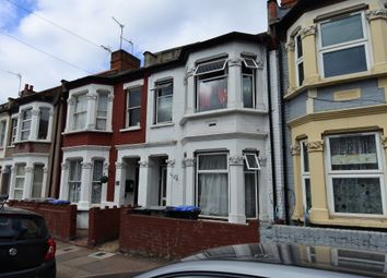 Cobbold Road, Willesden NW10. 3 bed terraced house
