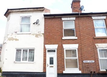 Thumbnail 2 bedroom terraced house to rent in Darby Street, Derby