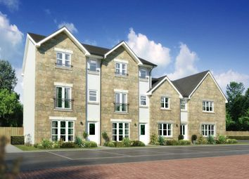"Thumbnail 5 bed town house for sale in ""Harrowwood"" at Cherrytree Gardens, Bishopton"