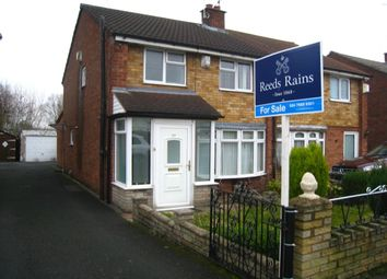 Thumbnail 3 bedroom semi-detached house for sale in Parry Road, Wyken, Coventry