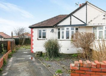 Thumbnail 2 bed bungalow to rent in Gwenarth Drive, Rhyl