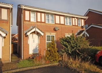 Thumbnail 2 bed property for sale in Greenhills, Killingworth, Newcastle Upon Tyne