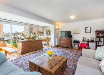Thumbnail 5 bed semi-detached house for sale in Rotherhithe Street, London