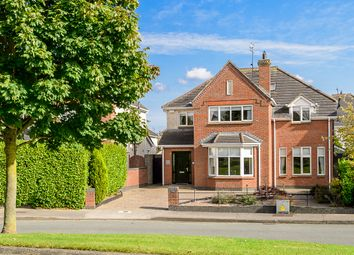 Thumbnail 4 bed detached house for sale in 3 Park Villas, Drogheda, Louth
