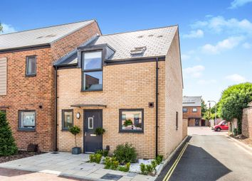 Thumbnail 3 bedroom semi-detached house for sale in Laxton Close, Southampton