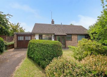 Thumbnail 2 bed detached bungalow for sale in Ashley Lane, Moulton, Northampton