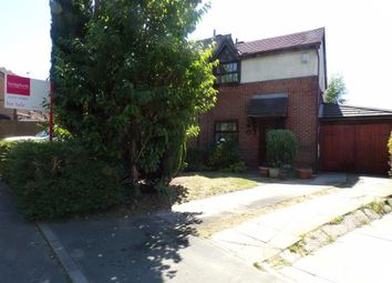 Thumbnail 2 bed semi-detached house for sale in The Elms, Clayton-Le-Woods, Chorley, Lancashire
