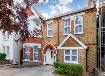 Thumbnail 1 bed flat to rent in Madeley Road, Ealing, London