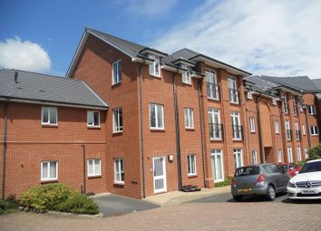 Thumbnail 2 bed flat to rent in Stewponey Court, Stourton, Stourbridge