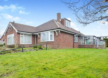Thumbnail 3 bed bungalow for sale in Broaden Lane, Hempnall, Norwich