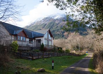Thumbnail 3 bedroom bungalow for sale in Glenachulish, Ballachulish, Fort William, Highland