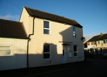 Thumbnail 3 bed end terrace house for sale in New Street, Chasetown, Burntwood