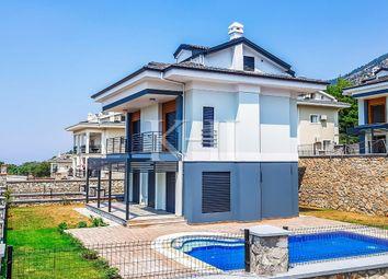 Thumbnail 4 bed villa for sale in Ovacık, Fethiye, Muğla, Aydın, Aegean, Turkey