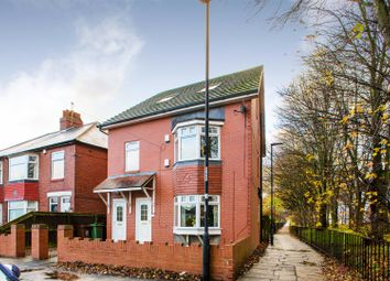 Thumbnail 2 bedroom property for sale in Addycombe Terrace, Newcastle Upon Tyne