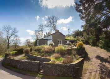 Thumbnail 3 bed detached house for sale in The Riddings, Far Sawrey, Ambleside, Cumbria