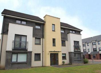 Thumbnail 2 bed flat for sale in Kenley Road, Renfrew, Renfrewshire