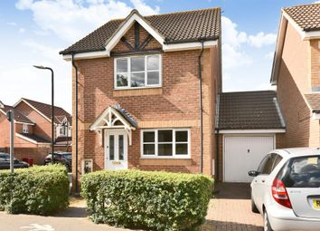 3 bed terraced house for sale in Cippenham, Slough, Berkshire SL1