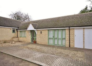 Thumbnail 1 bed property for sale in The Crofts, Witney