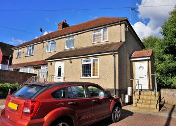 3 bed end terrace house for sale in Hatters Lane, High Wycombe HP13