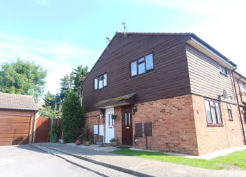 Thumbnail 1 bedroom end terrace house for sale in Suffolk Avenue, Leigh-On-Sea