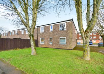 Thumbnail 1 bed flat for sale in Westerleigh Close, Chippenham