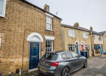2 bed end terrace house for sale in Cottenham, Cambridge CB24