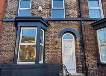 Thumbnail 6 bed shared accommodation for sale in Danube Street, Liverpool, Merseyside