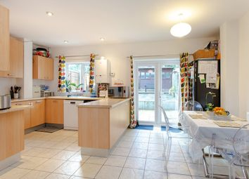 3 bed terraced house for sale in Barclay Oval, Woodford Green IG8