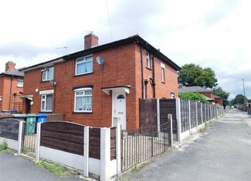 Thumbnail 3 bed semi-detached house to rent in Thorpe Avenue, Radcliffe, Manchester