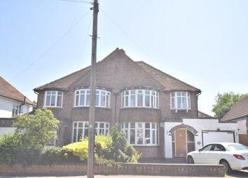 Thumbnail 3 bed semi-detached house to rent in Watercall Avenue, Styvechale, Coventry