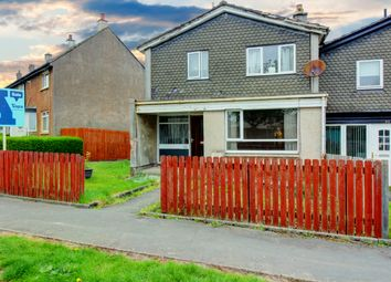 Thumbnail 4 bed end terrace house for sale in Anderson Drive, Denny