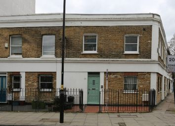 Thumbnail 3 bed terraced house for sale in St. Jude Street, Dalston Junction