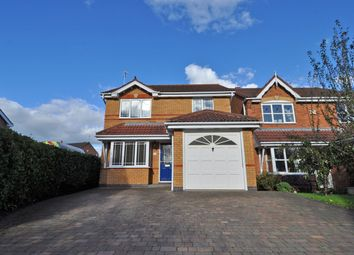 Thumbnail 3 bed detached house to rent in William Shakespeare Place, Droitwich
