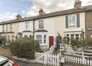 Thumbnail 2 bed property to rent in Sandycombe Road, Kew, Richmond