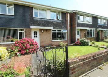 Thumbnail 3 bed terraced house for sale in Thurlow Way, Houghton Le Spring