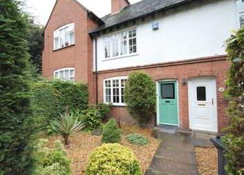 Thumbnail 3 bed terraced house to rent in West Pathway, Harborne
