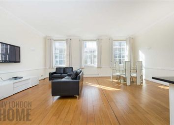 Thumbnail 4 bed flat to rent in 91 Blandford Street, Marylebone, London