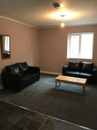 Thumbnail 1 bed flat to rent in Dillwyn Road, Sketty, Swansea
