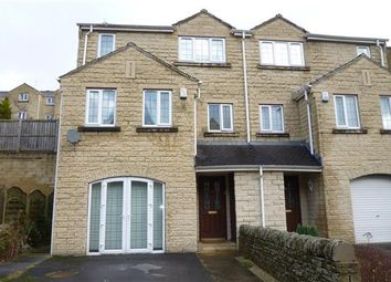Thumbnail 3 bed semi-detached house for sale in Prospect Road, Longwood, Huddersfield