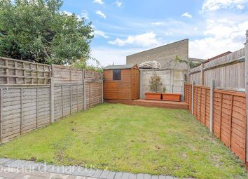 Thumbnail 4 bed property to rent in Keble Street, London