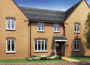 """Thumbnail 3 bedroom terraced house for sale in """"Archford"""" at Southern Cross, Wixams, Bedford"""