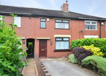Thumbnail 2 bed terraced house to rent in George Avenue, Meir, Stoke-On-Trent