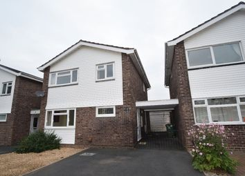 Thumbnail 5 bed detached house to rent in Wrekin Avenue, Newport