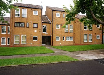 Thumbnail 2 bed flat for sale in Parkfield Drive, Birmingham